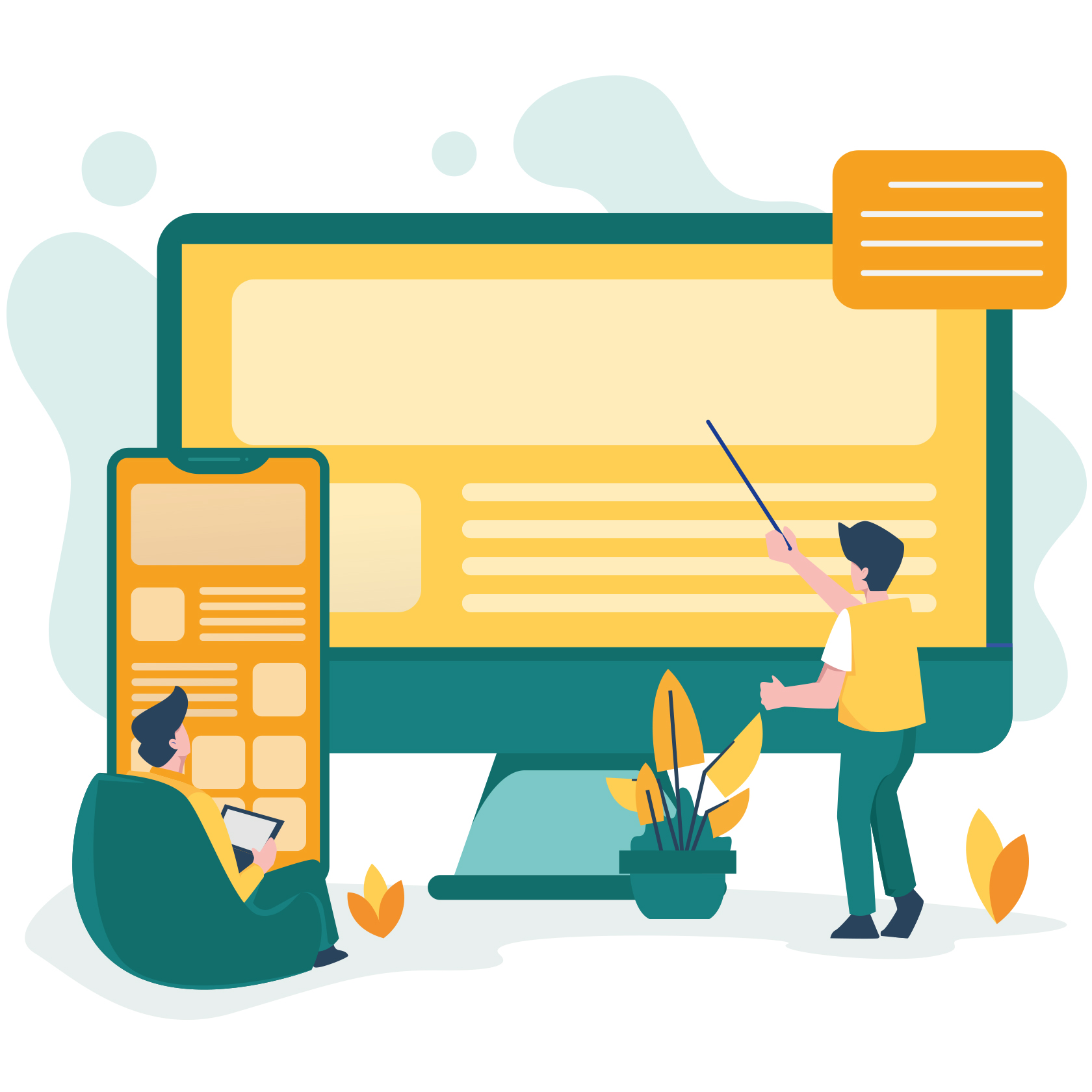 Création de site internet professionnel en 10 minutes